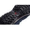 Salomon Ellipse 2 Mid LTR GTX Mid Hiking Shoes Women Titanium/Deep Blue/Petunia Blue